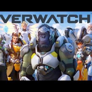 『『オーバーウォッチ2』正式に発表!シネマティックとゲームプレイトレーラー』の画像