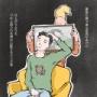 【美容師見習い】安月給同士の先輩後輩関係wwww