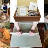 『支援事例<大蔵山蕎麦ねぎぼうず>本格十割蕎麦を自宅で作って楽しめる!「レベルや用途に合わせて選べる蕎麦打ち体験セット」本格発売開始!』の画像