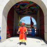 『ソウル市内観光  韓国の王宮 と 王が祀られる世界遺産』の画像