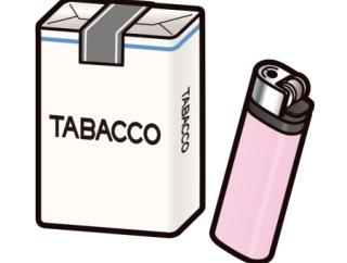 大家さん「喫煙者は退去時に壁紙交換代を請求します。タバコの臭いがこびりついてるから」←これwww