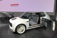 ホンダ、2020年に日本で小型EV発売
