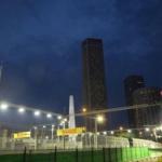【画像】シンガポールでF1見てきたから写真貼る