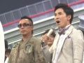 【速報】NHK紅白歌合戦でチ・ン・ピ・ラ(画像あり)