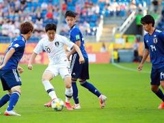 韓国代表イ・ガンイン、日韓戦後インタビュー!「日本というチームは、本当に良いチーム」」
