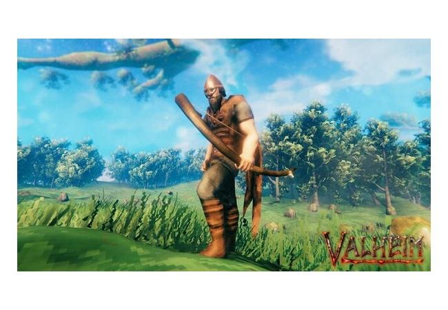 『Valheim』売上本数がついに600万本突破