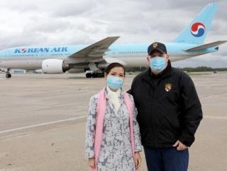 「韓国の婿」米州知事が購入した韓国製コロナキット使用中止論議