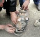 車のサスペンションから無事救出されたロシアのニャンコの続報
