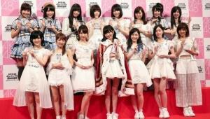 【悲報】AKB48、「好きなアーティスト」トップ20すら入らず