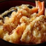 『天ぷらを好きなだけ乗せても800円!『てつたろう』のコスパ最強ランチとは』の画像