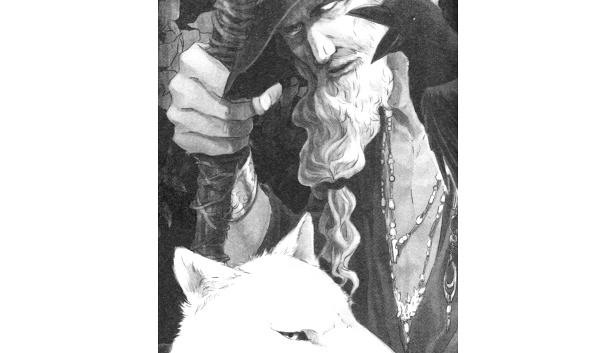 「北欧神話」で見る進撃の巨人 『オーディン』編