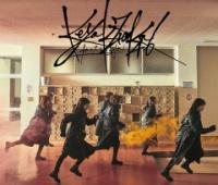 【欅坂46】CD通常版を周りに配ってたら次第に…