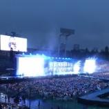 『【乃木坂46】大雨の中の白熱ライブ!『6th YEAR BIRTHDAY LIVE 1日目』セットリスト&レポートまとめ!!!【セトリ】』の画像