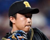 【阪神】島本が239日ぶり登板で1回無安打無失点
