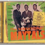 『Maytals「The Sensational Maytals」』の画像