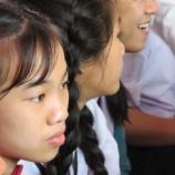 『北タイ教育支援プロジェクトの総括』の画像
