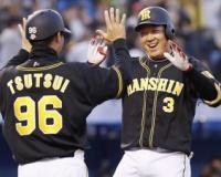【朗報】阪神OB・赤星氏からタイガースファンへ「大山くんはよくやってる」