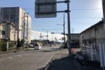 8月5日(木)の朝、交野市星田でバイクと接触事故が発生。歩行者1名は病院搬送後に死亡。