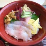 『【北海道ひとり旅】十勝の旅『ふじ膳』市場食堂でかなりお得な海鮮丼を』の画像