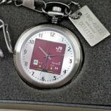 『JR貨物19D形コンテナ 懐中時計を予約販売受付中』の画像