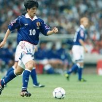 どの日本代表に憧れてサッカーを始めた・見始めた?