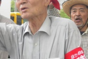 中核派活動家で韓国籍の男(78)ら3人逮捕 建造物侵入疑い 兵庫・西宮市