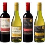 『【限定商品】チリワイン「フロンテラ」日本発売20年で記念ラベル』の画像