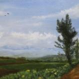 『院長のお絵かき 見えない空気を描いてみる』の画像