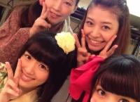 梅田綾乃が出演している舞台でヲタが「うめたーん」コール→梅田綾乃「とても残念です」