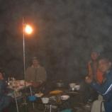 『2008年 7月25~27日 430MHz等全国伝搬実験参加:弘前市・岩木山八合目』の画像