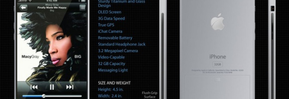 『iOS 4』対『Android 2.2』、機能比較