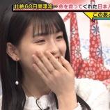『【乃木坂46】嘘だろwww 大園桃子、最速記録で泣いてしまいスタジオ困惑wwwwww』の画像