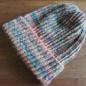 №162-2 Opalの糸で帽子 Gogh5436