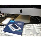 『iMac21.5 Mid2011 SSD換装作業』の画像