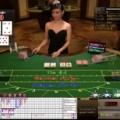オンラインカジノのエンパイア777であれば、ライブバカラだけで60テーブル以上を設置