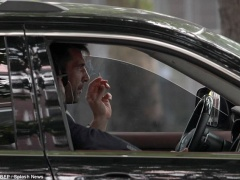【 画像 】ユベントスGKブッフォンの喫煙写真に世界がザワザワ!?