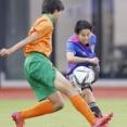 【悲報】なでしこジャパン、池田新監督初試合で男子高校生に0-5で完敗…