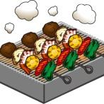 【衝撃】ワイ家族、家の庭で『焼き肉』をしてみた結果→とんでもない事にwwwwww