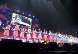 【驚愕】乃木坂46ライブで壮観だった演出・・・?!www