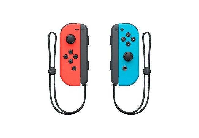 【悲報】任天堂、Switchのジョイコンの件で訴えられる