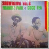 『Frankie Paul & Coco Tea「Showdown Vol 8」』の画像