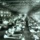 ではここで100年前のスペイン風邪大流行当時の日本政府の対応を御覧ください