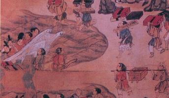飛鳥~奈良時代の元号をご覧くださいwwwwwwwwww