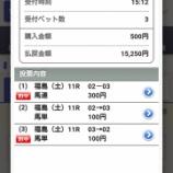 『第703回 (予想)2017年桜花賞/いくら何でも単勝1.3倍はやりすぎでは?』の画像