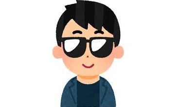 愛知県名物サングラス大仏wwwwwwwwwww