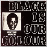 『Wayne Wade「Black Is Our Colour」』の画像