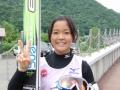 高梨沙羅(17)、日体大の「飛び入学入試」に合格…実際に入学するかは未定