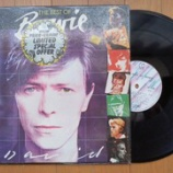 『The Best of Bowie』の画像