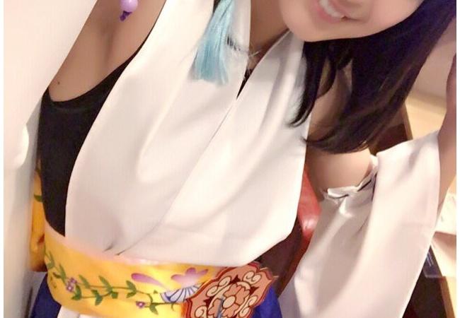 声優・高野麻里佳さんのユウナコスが超絶かわいいwwwwww