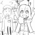【THEALFEE高見沢俊彦さんのオシャレへのこだわりが常人とはかけ離れているのでまあ見てくれ!!】アルフィー漫画マンガイラスト